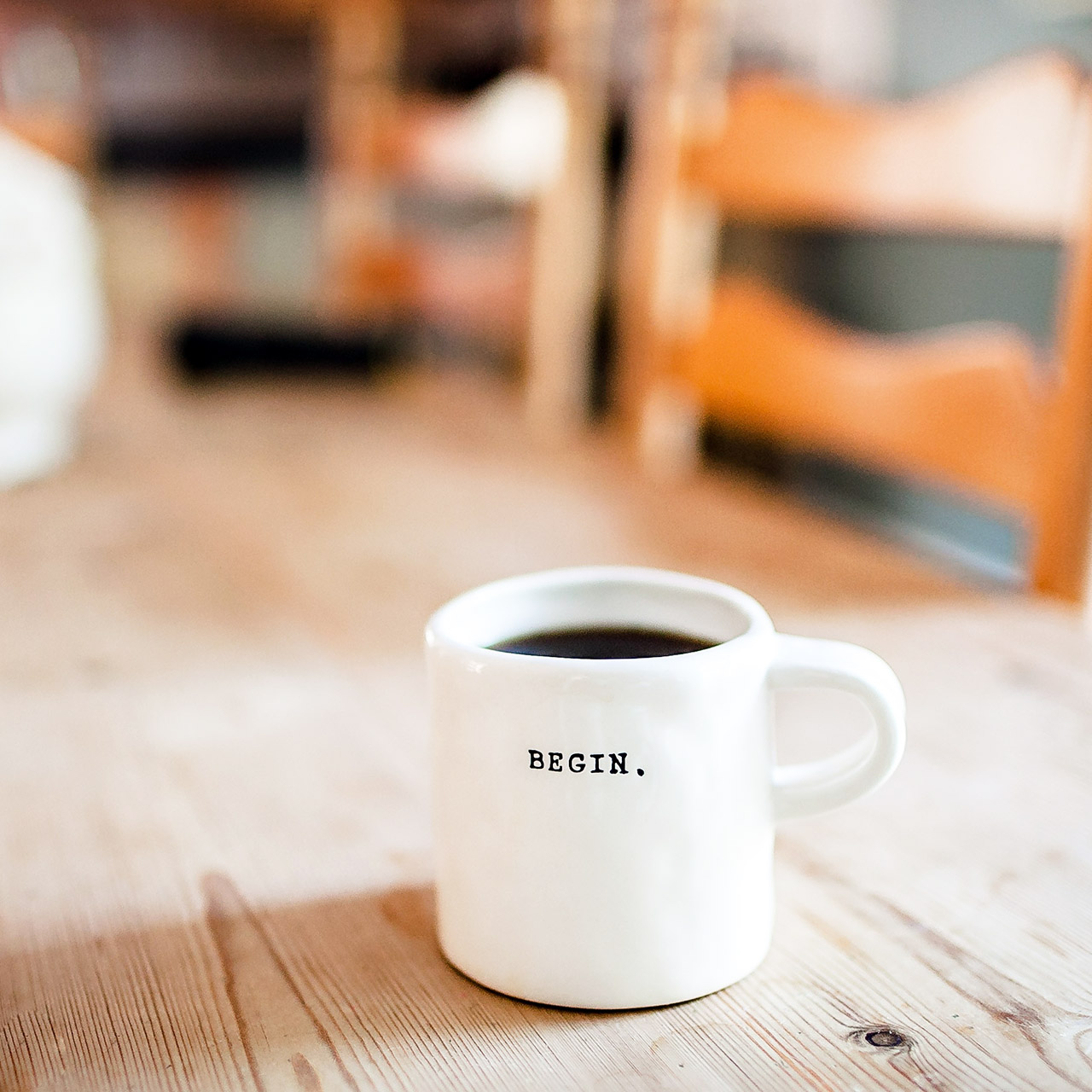 12 Things to declutter today - including mugs!