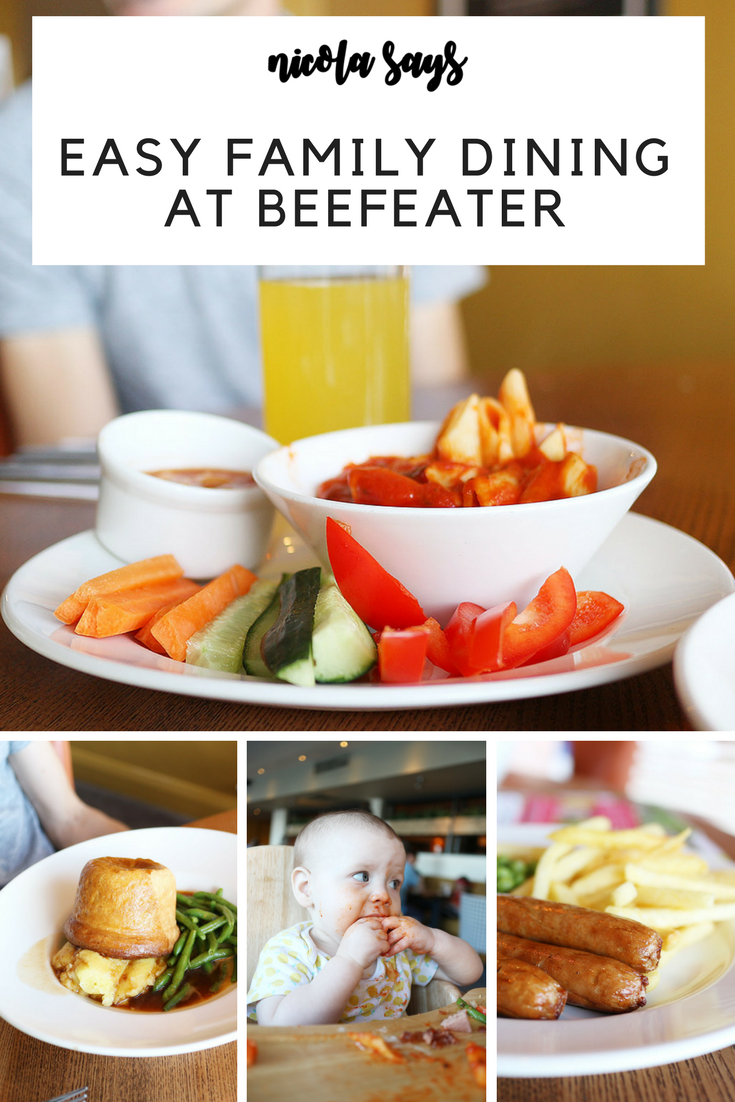 A review of the Belgrave Beefeater in Torquay. Find out how we'd rate Beefeater as a place to dine with kids.