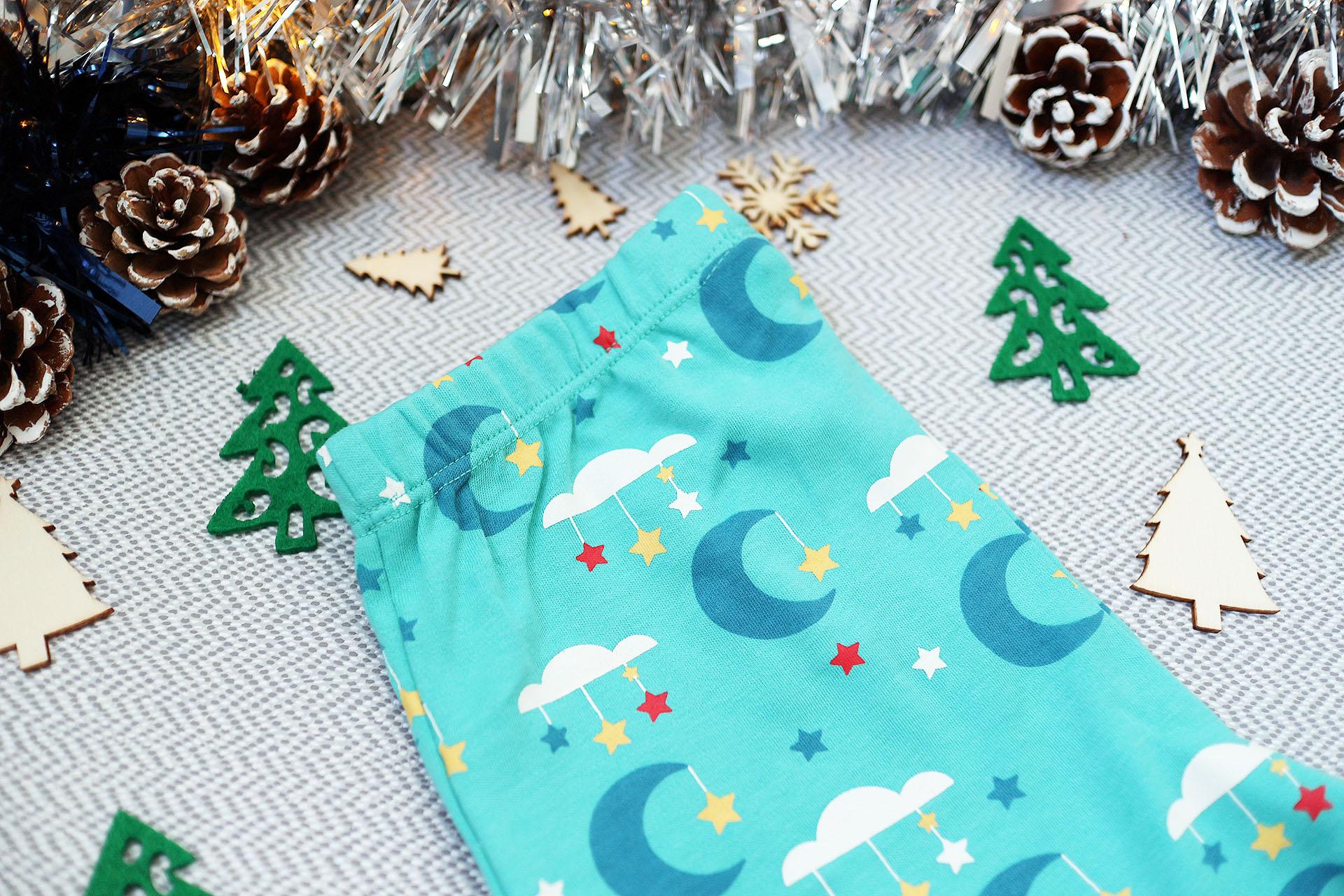 Little Green Radicals pyjamas - Christmas gift guide for kids