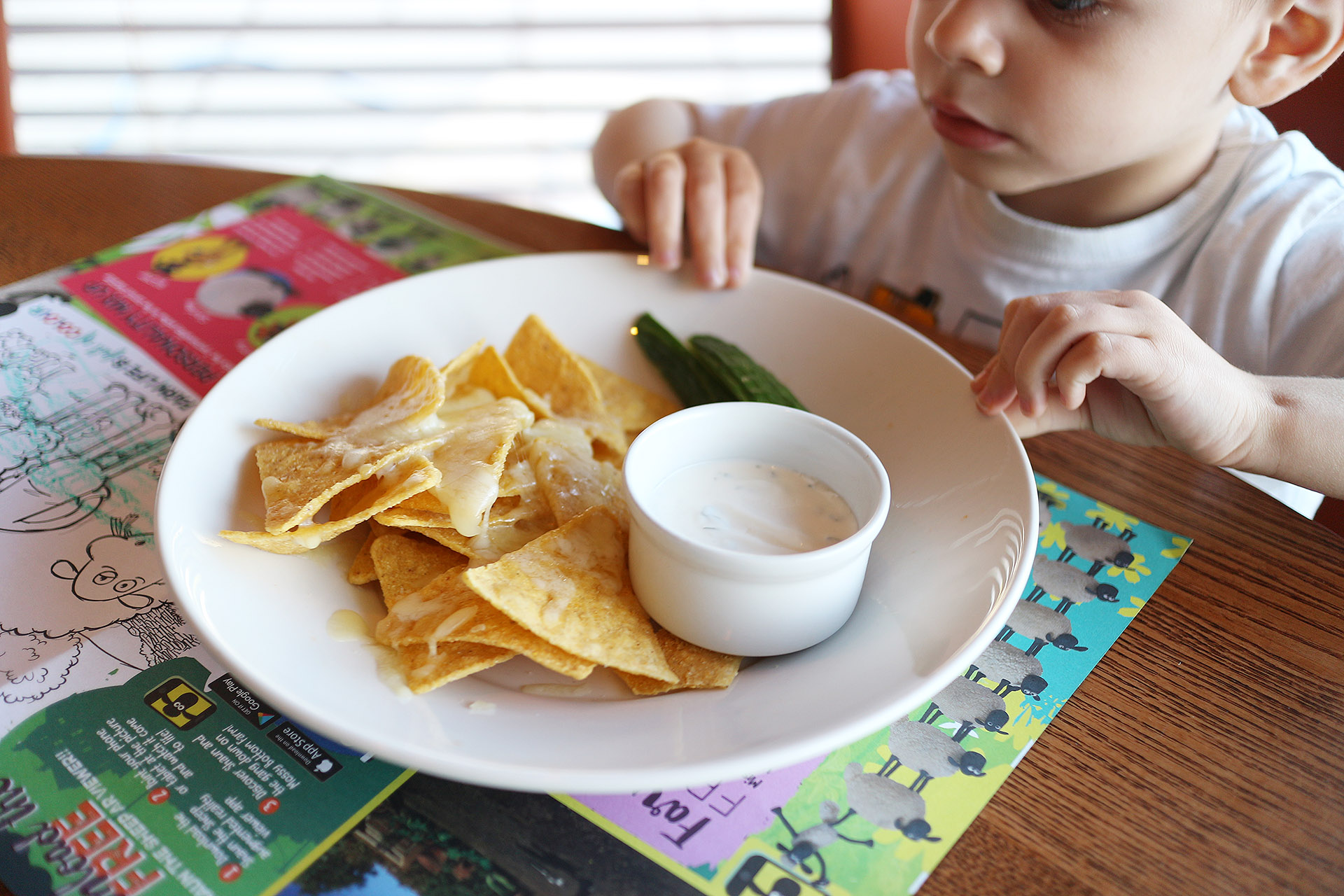 Fussy eating in toddlers - an update on how our preschooler is doing with his fussy eating