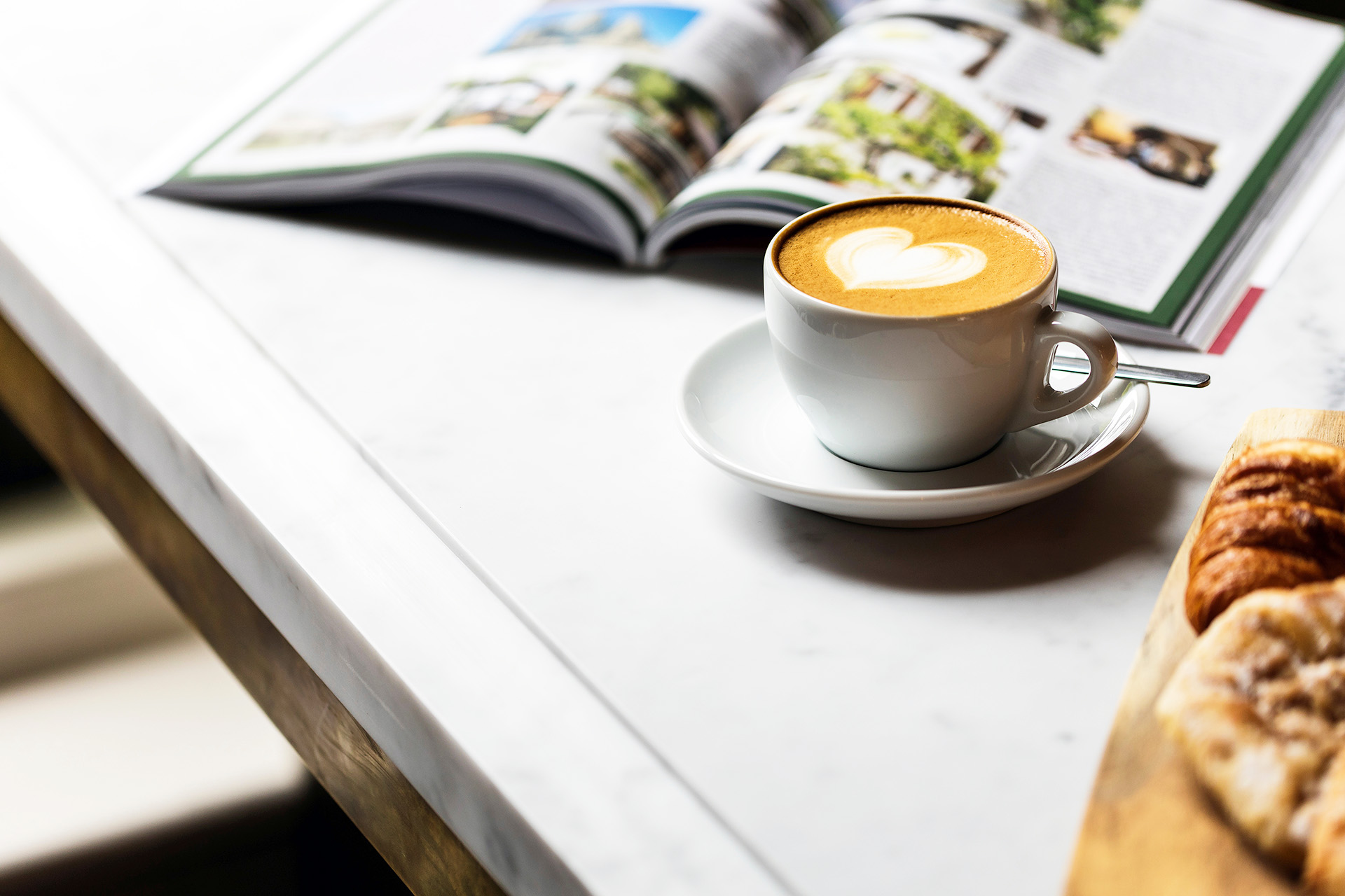 Low cost and practical self care tips, including a cup of your favourite coffee