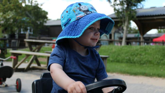 Pennywell Farm - Devon days out by Nicola Says