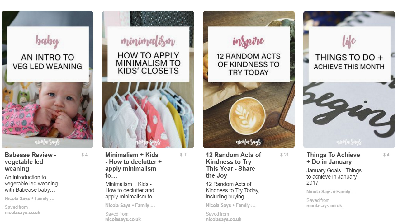 How I Grew My Pinterest Traffic By 366%