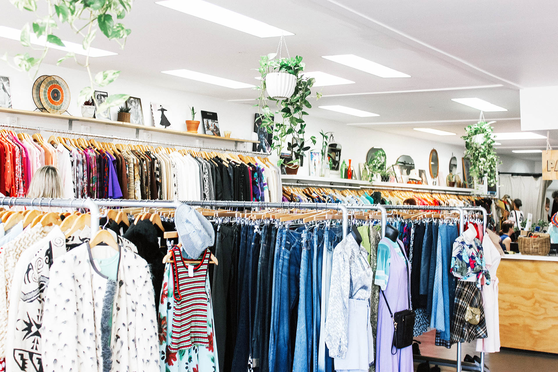 Shop - Stress free shopping